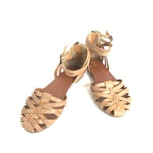 Mia Barricade NM1793 Gladiator Sandals
